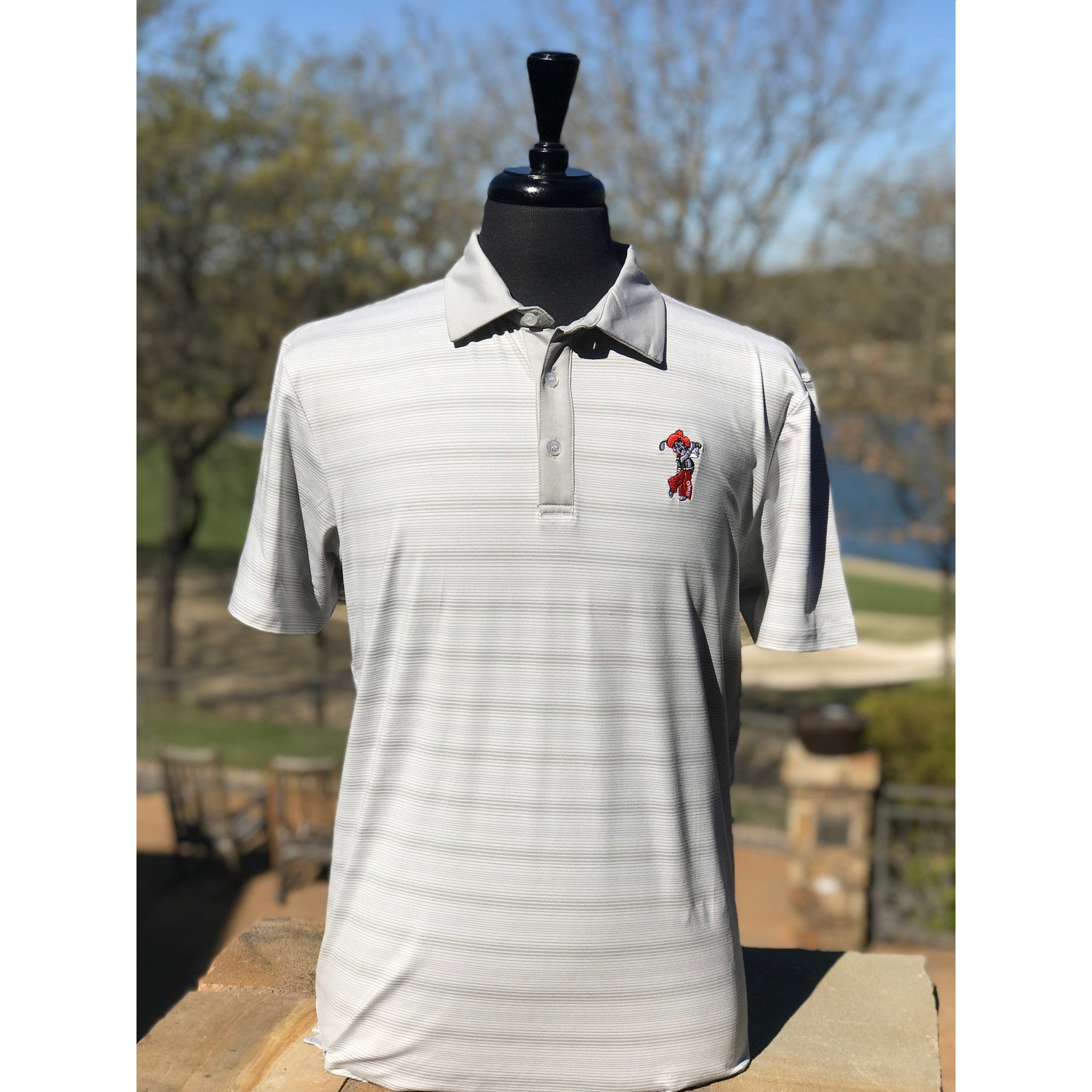 Ping Men's Eugene Polo
