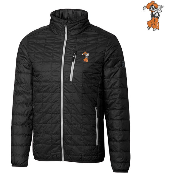 C&B Men's Rainier Jacket