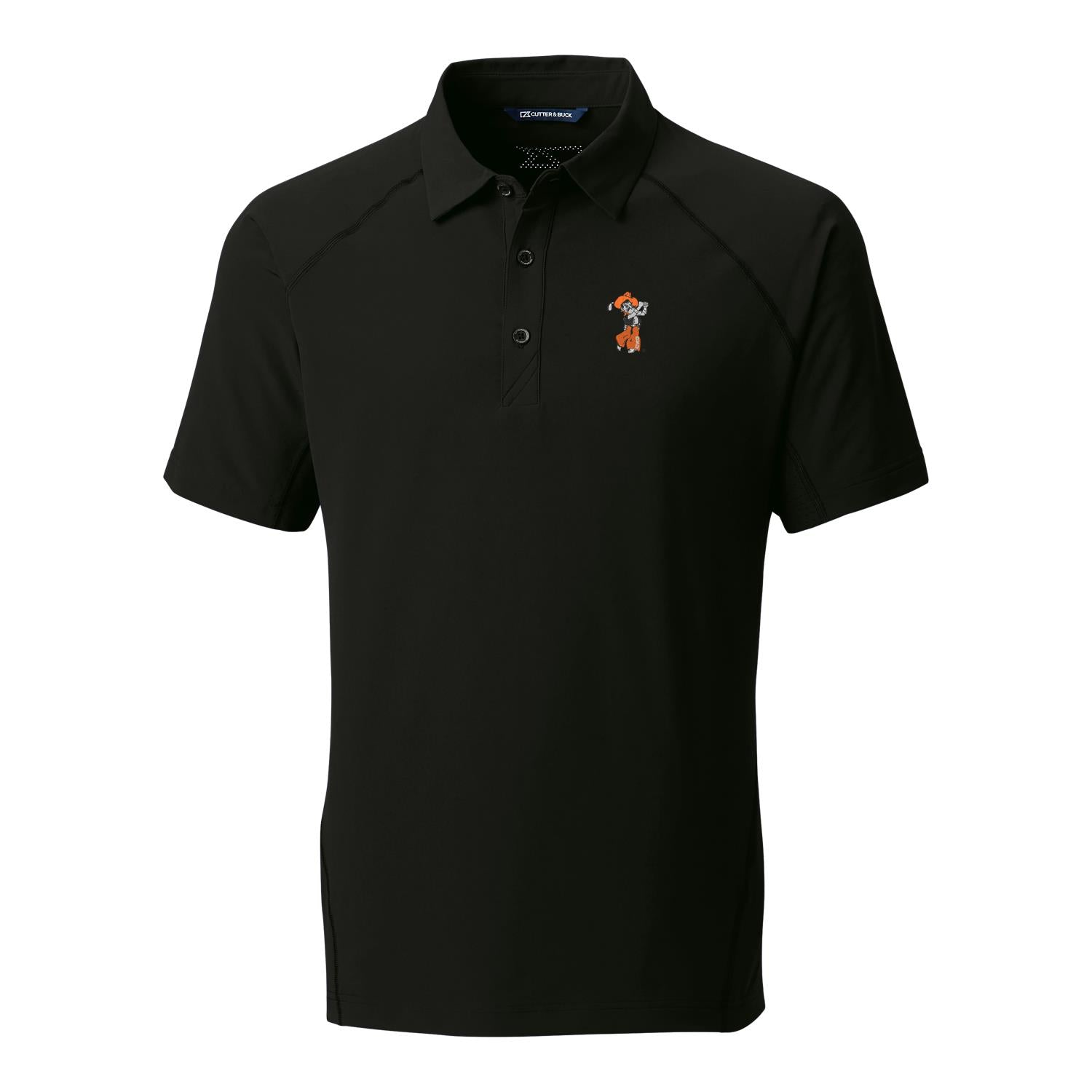 C&B Men's Response Polo