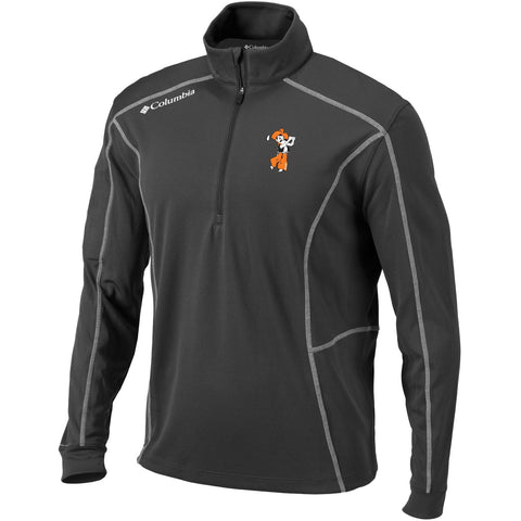 Columbia Youth Shotgun Pullover