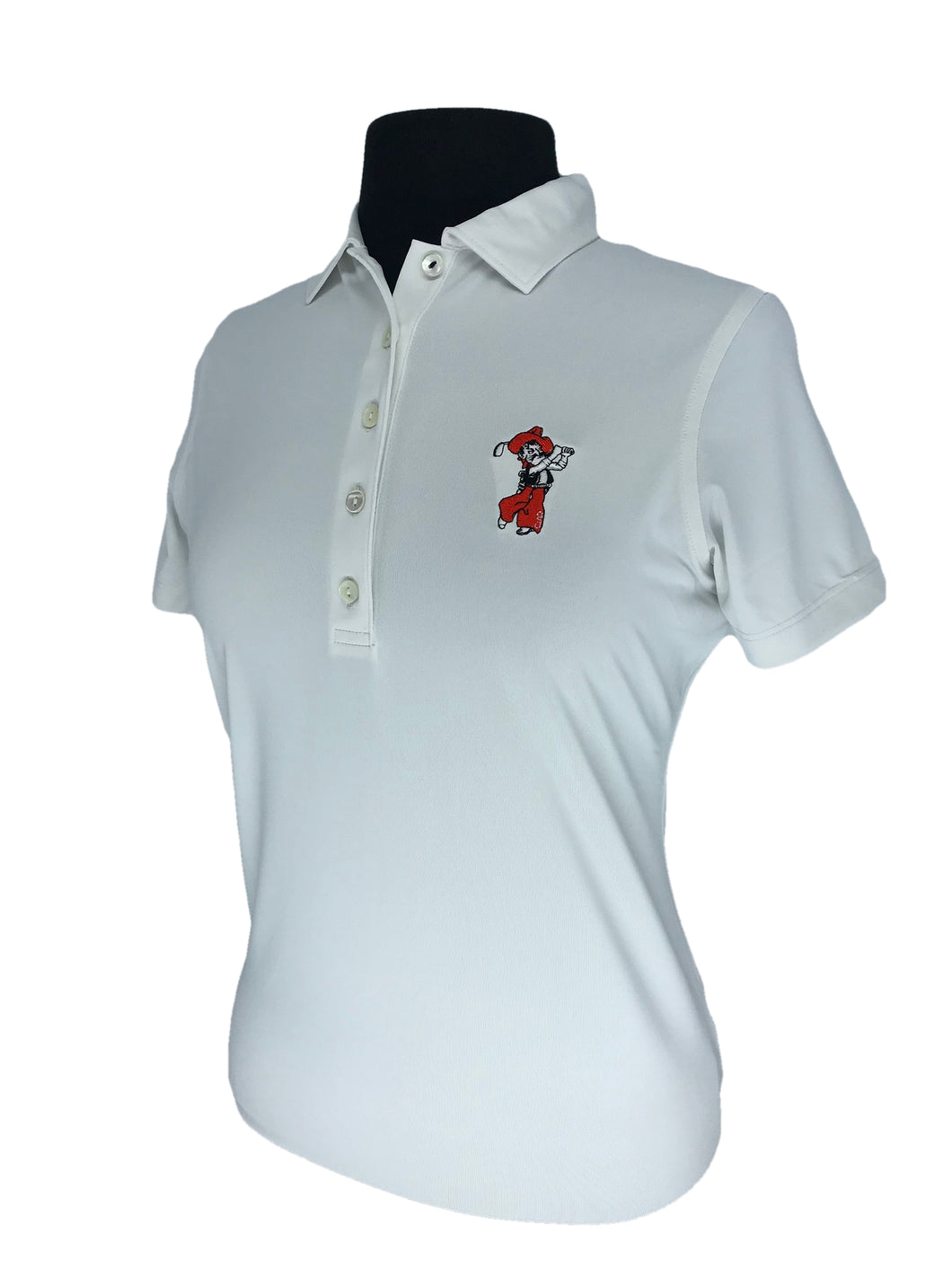Peter Millar Ladies' Perfect Fit Performance Polo