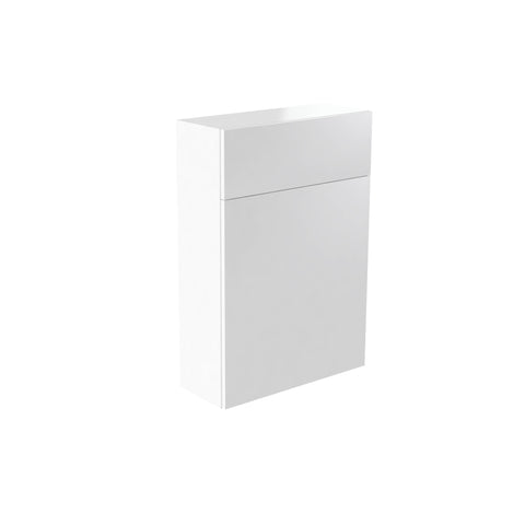 Vernazza 500mm WC Unit White