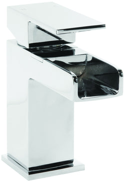 Naples Waterfall Basin Mixer Tap