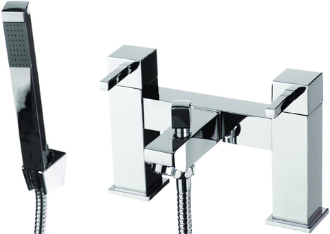Turin Bath Shower Mixer