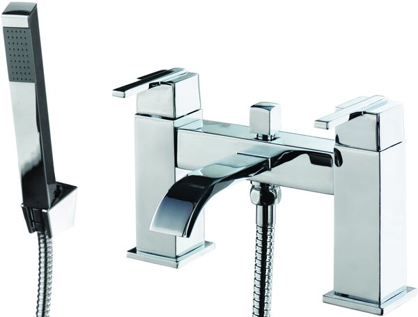 Palermo Bath Shower Mixer