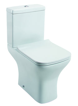 Fair Close Couple Toilet & Soft Closing Seat