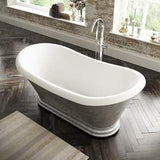 Knightsbridge Freestanding Bath