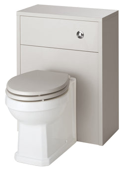 Ayton BTW Toilet & Soft Closing Seat