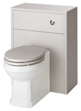 Ayton 500mm WC Unit