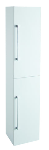 Veratti Wall Hung Tall Boy Cabinet