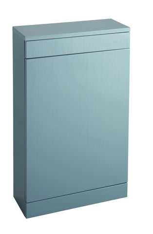 Veratti 500mm WC Unit Grey