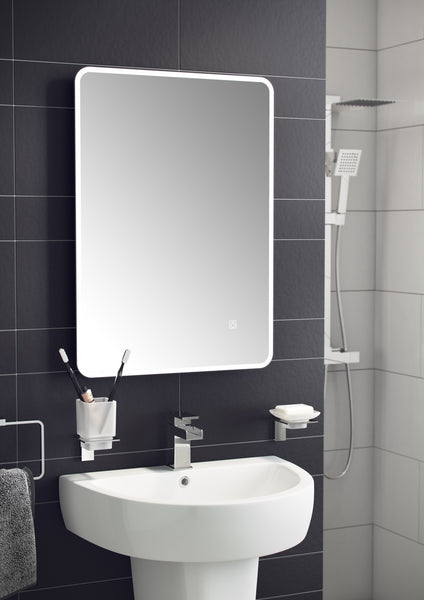 Sierra LED Illuminated Mirror