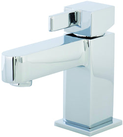 Messina Basin Mixer Tap