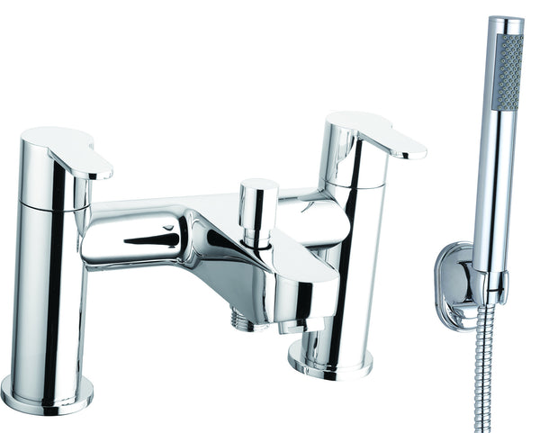 Trieste Bath Shower Mixer