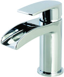 Brescia Waterfall Basin Mixer Tap