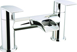 Brescia Waterfall Bath Filler