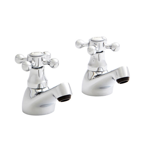 Ropley Basin Mixer Taps