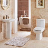 Ravenna Toilet & Soft Closing Seat