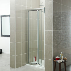 Lavazza Bi-Fold Shower Enclosure