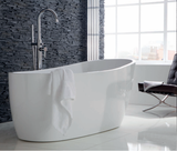 Modulo Freestanding Bath