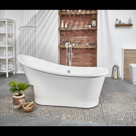 Harrogate Freestanding Bath