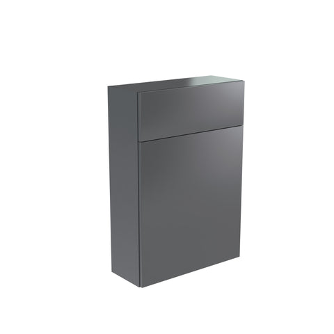Vernazza 500mm WC Unit Grey