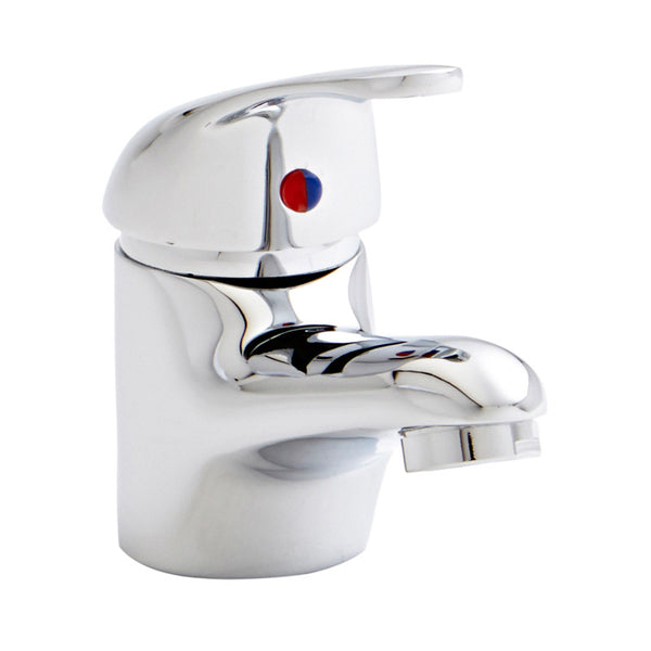 Norfolk Basin Mixer Tap