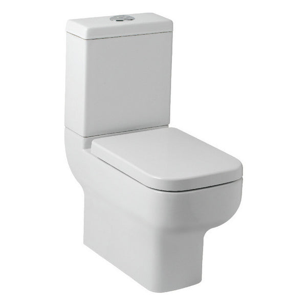 Luni Toilet & Soft Closing Seat