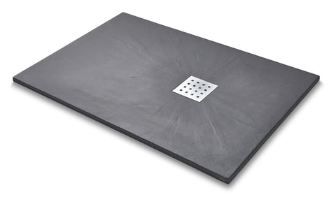 Titan Integrated Shower Waste for Slate Tray