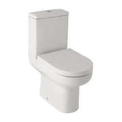 Murcia Close Couple Toilet & Soft Closing Seat