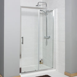 Lucca Sliding Door Shower Enclosure