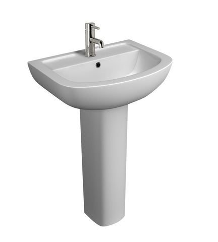 Orion 550mm Basin & Pedestal