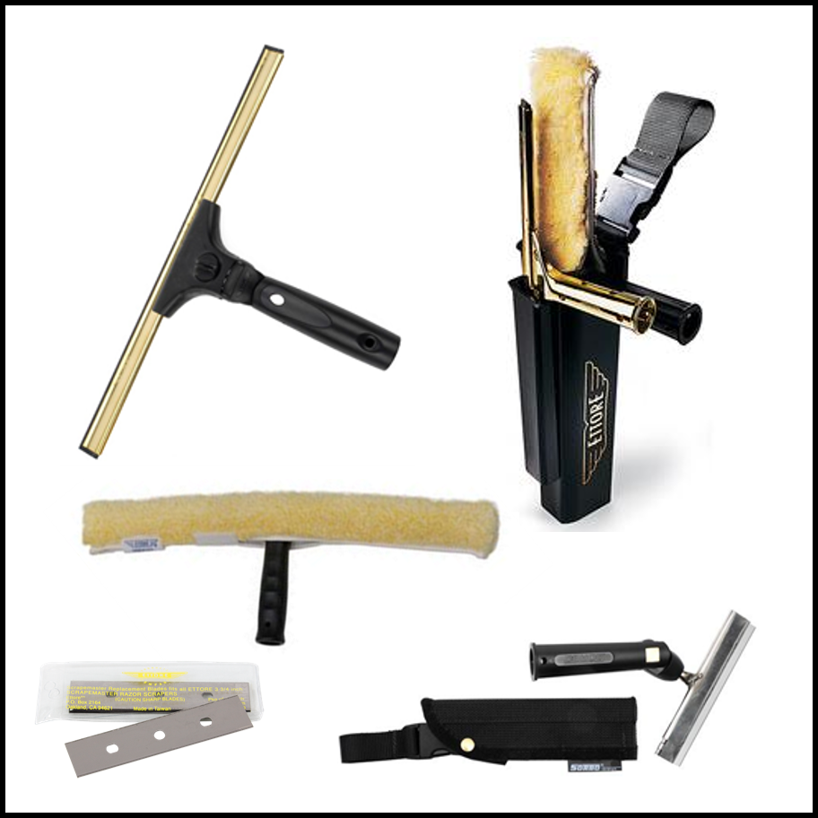 Squeegee Products
