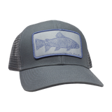 North Carolina Brook Trout Patch Trucker Hat