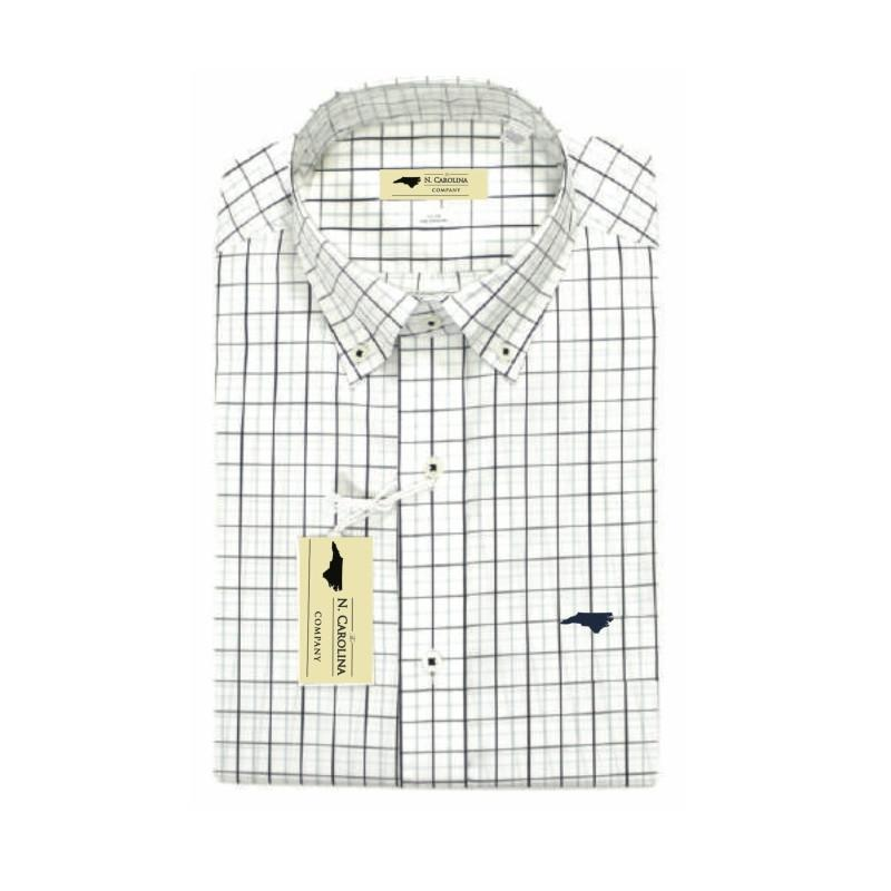 Tryon Performance Button Down