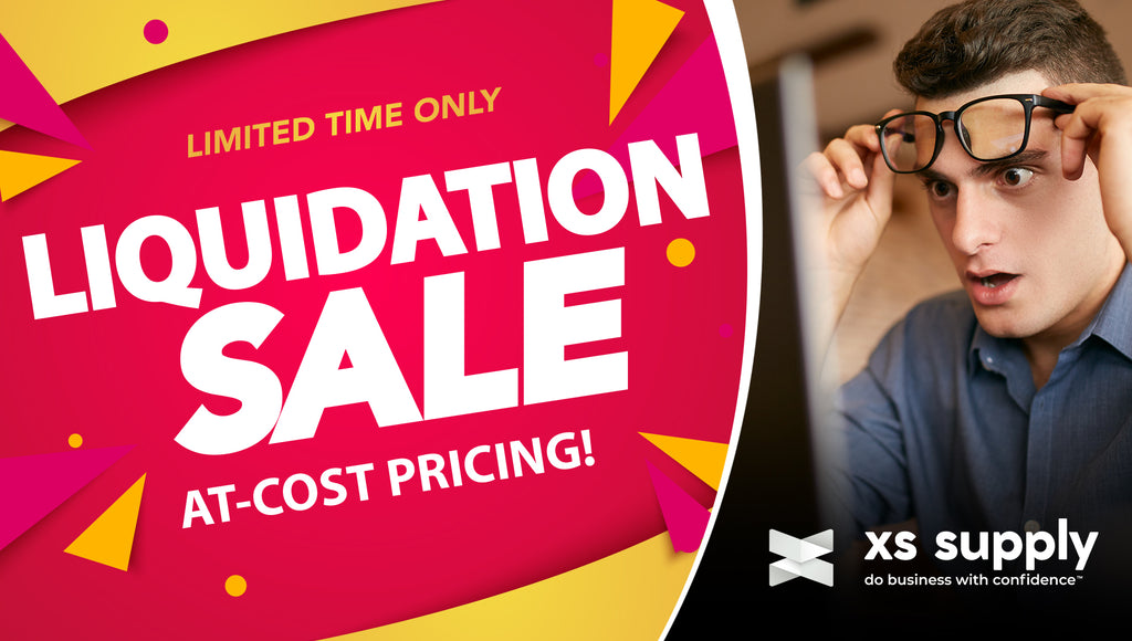 PERSONAL PROTECTION EQUIPMENT (PPE) LIQUIDATION