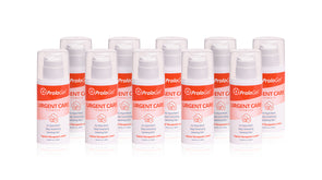 ProloGel Urgent Care Formula - Discount 10-Pack (10 x 5oz Airless Pump)