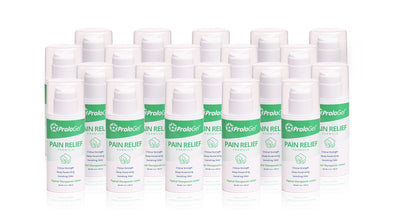 ProloGel Pain Relief Formula - Discount 20 pack (20 x 5oz Airless Pump)