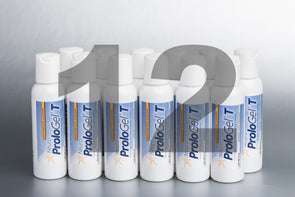 ProloGel Pain Gel - 2oz Tube (12 Pack)