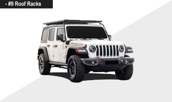 jeep truck roof rack