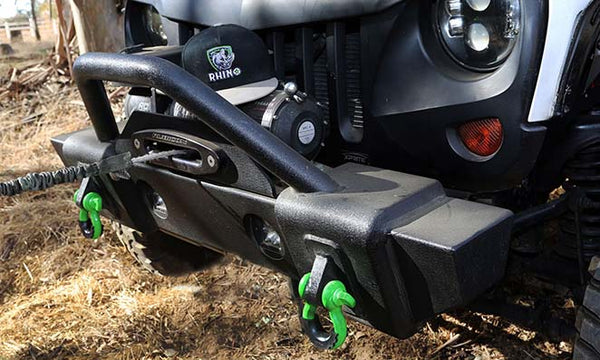 what is a winch used for