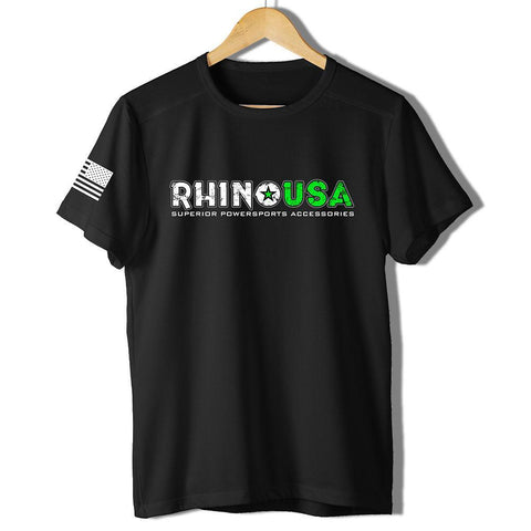 "Rhino USA ""Team"" Shirt"