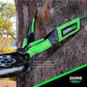 "3"" x 8' Recovery Tree Saver Strap"