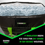 Extreme Outdoor Adventure Cooler
