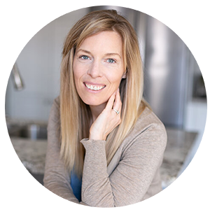 Guest blog author Jennifer Northcott, Registered Dietitian and Virtual Nutrition Coach