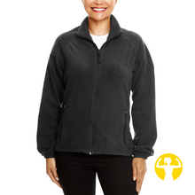 Microfleece Unlined Jacket