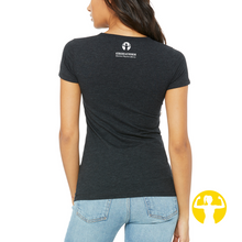 My Imperfections Are Perfect | Ladies Triblend Tee (slim fit)