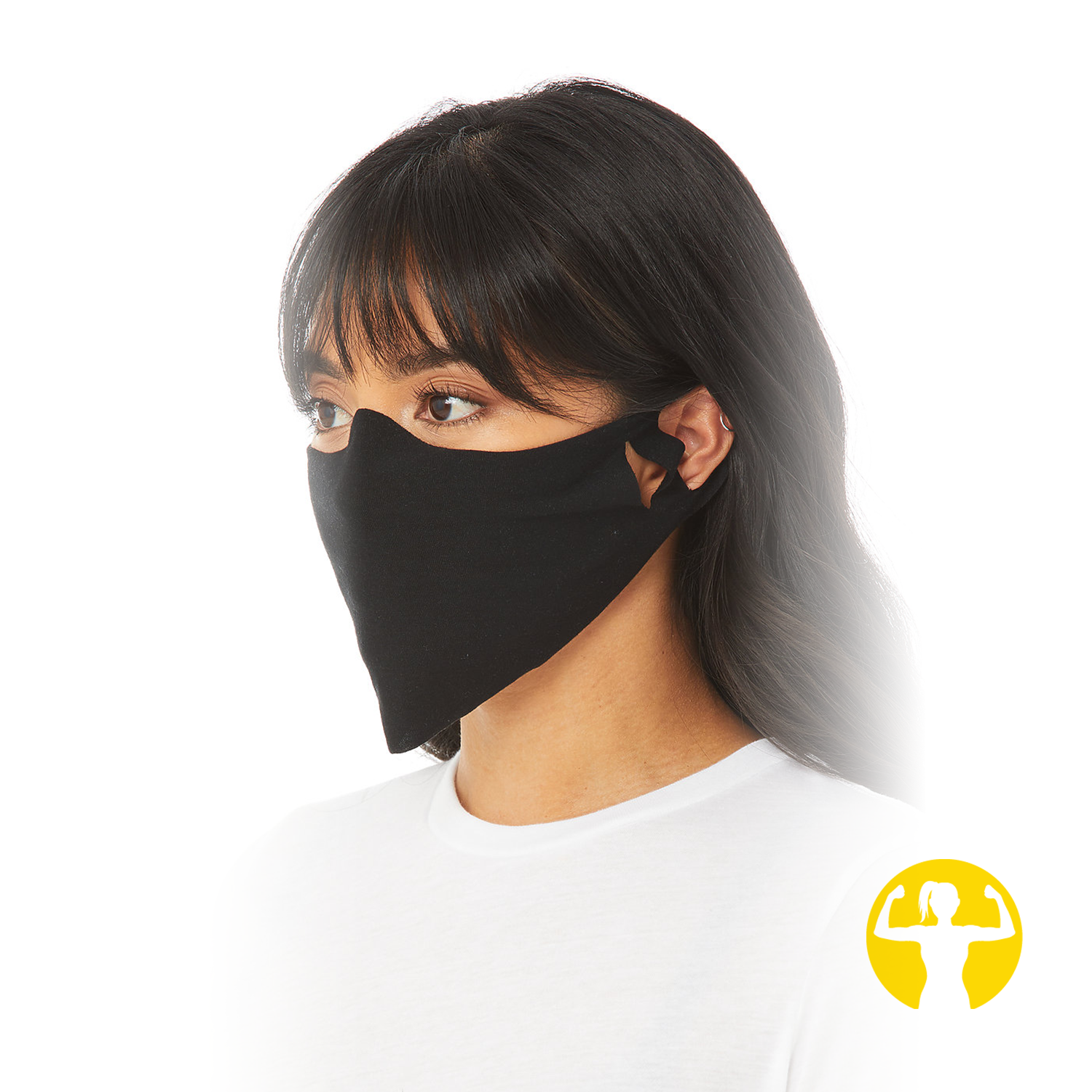 Jersey Daily Face Cover | Light Non-Medical Masks