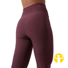 Rapid High Waisted Recycled Polyester Leggings