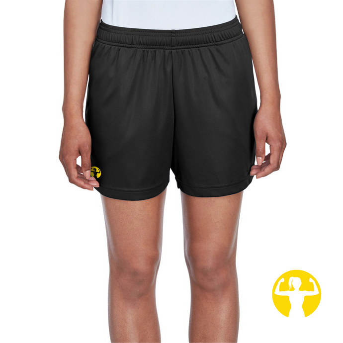 Asskicker Athletic Shorts